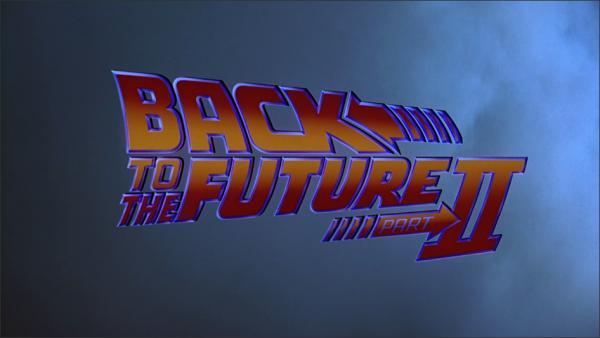 バック・トゥー・ザ・フューチャーの未来は今日2015.10.21だった!