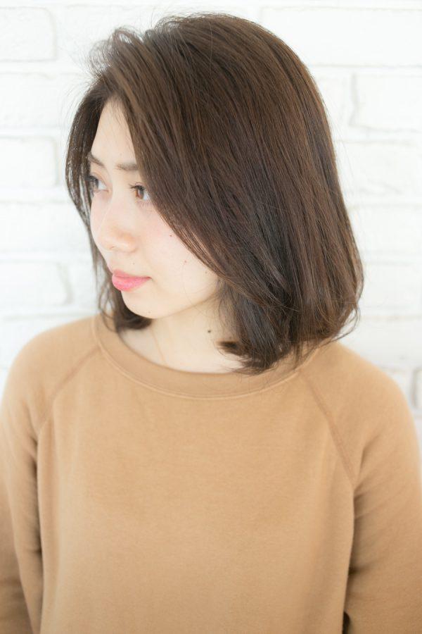 明るい白髪染めはすぐに白髪が浮いてきてしまう?