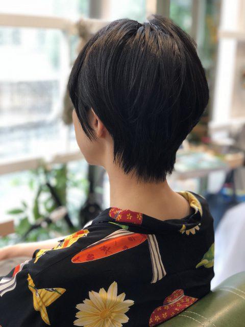 長澤まさみ ショートヘア